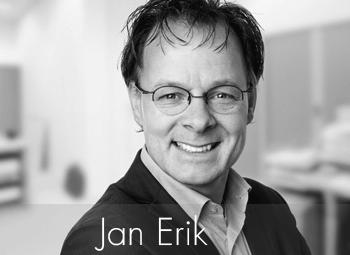 Jan Erik de Wildt