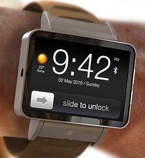 De iWatch leidt tot veel speculatie en artist impressions: gaat Apple de markt voor wearables radicaal veranderen?