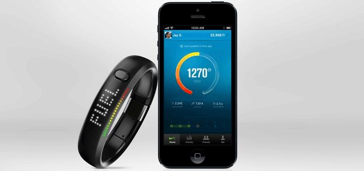 Activity trackers: vooral voor fitness en sport