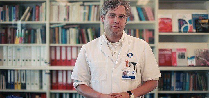 Dr. Folkert Asselbergs