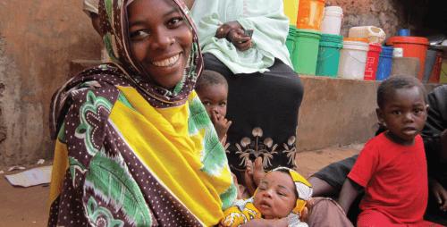 mHealth oplossingen in Zanzibar, Afrika kunnen ervoor zorgen dat meer mensen snellere gezondheidszorg krijgen. Waarom werkt mHealth in Nederland dan soms niet?