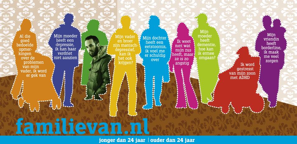 Familievan.nl; een project van Altrecht