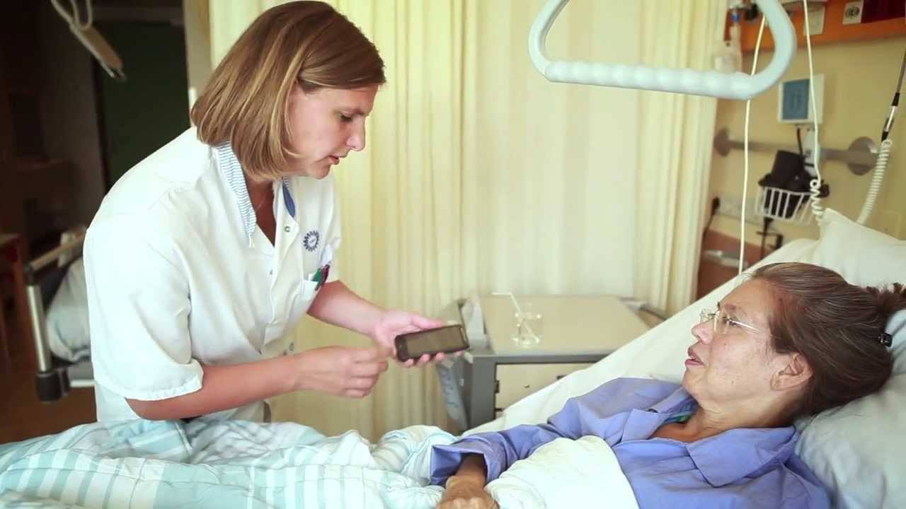 Verpleegkundigen: niet genoeg betrokken bij ICT-beleid