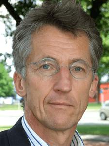 Karel Jan Alsem, lector marketing