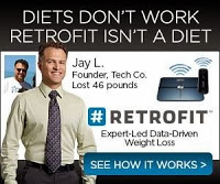 Retrofit: Diets don't work