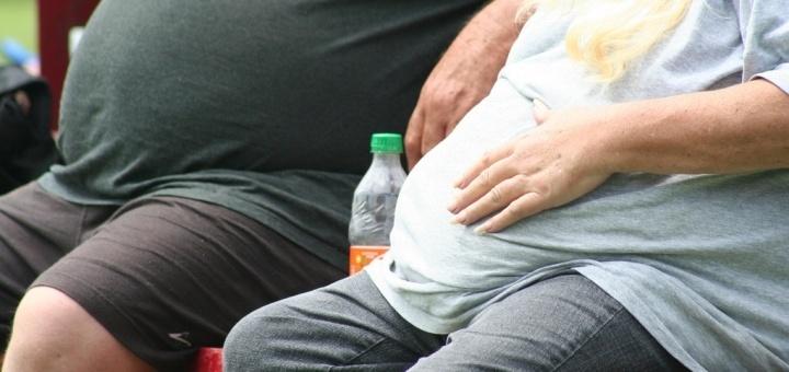 Obesitas en mHealth