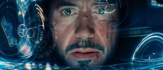 Iron man: de toekomst?