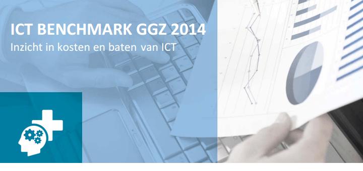 ICT Benchmark GGZ van M&I/Partners