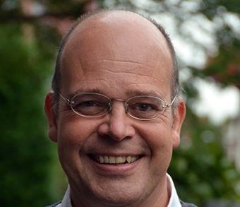 Jon Schaefer, directeur van MediQuest