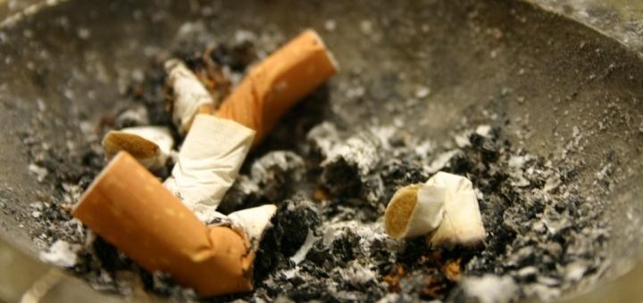 Preventie roken