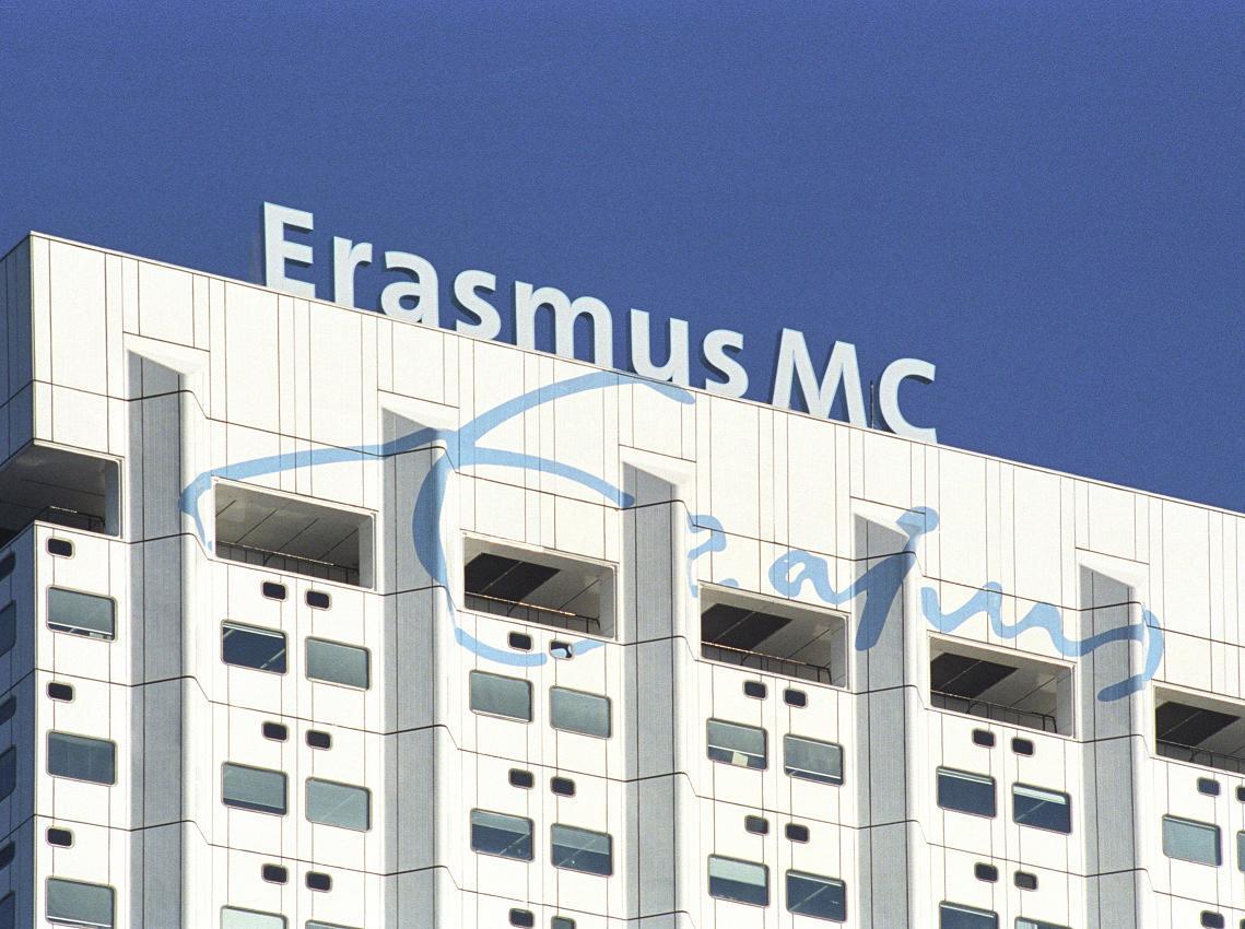 Het Eramus MC weigert sterftecijfers te publiceren