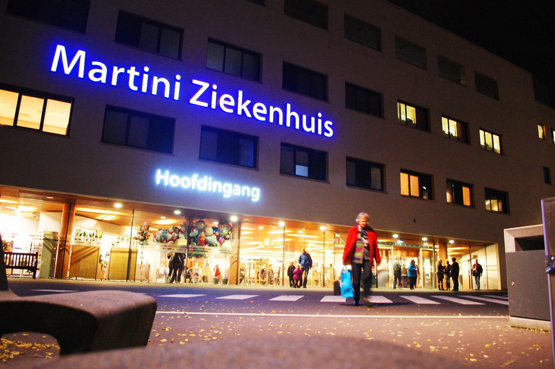 Een prijskaartje aan de producten van ziekenhuizen