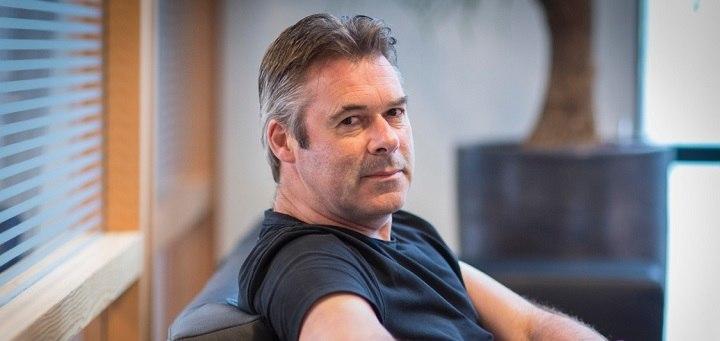 Jos de Blok, directeur van Buurtzorg Nederland