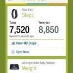 Healthy Target app van WebMD
