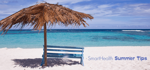 SmartHealth summer tips