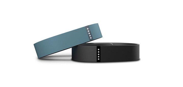 De Fitbit Flex biedt ook een sleeptracking-functie