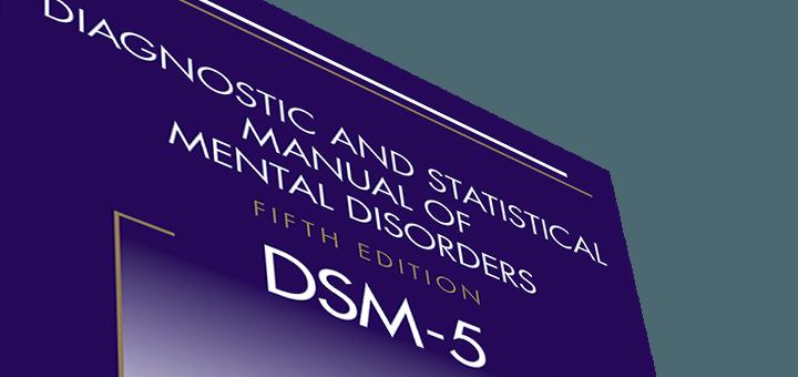 Zonder DSM-diagnose geen behandeling?
