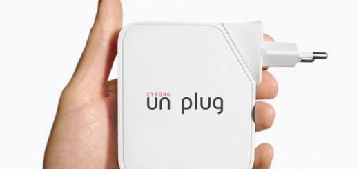 Cyborg Unplug als eerste Google Glass detector