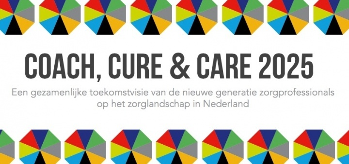 Coach, cure and care 2025