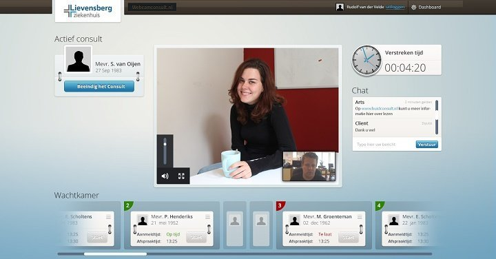 Webcamconsult