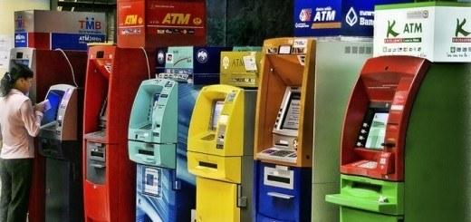 Standaarden in bankensector: pinnen in Bangkok