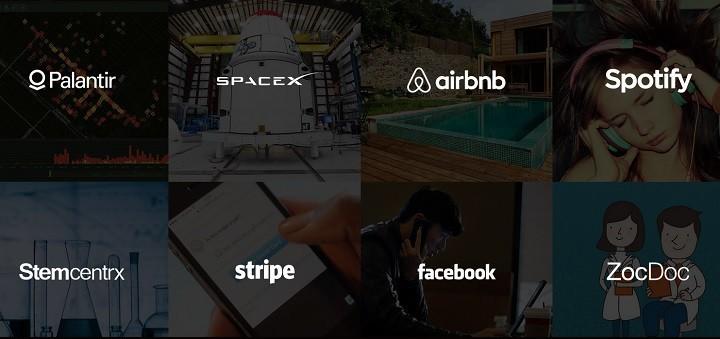 Startup Health portfolio Founders Fund (met oa Misfit, ZocDoc)