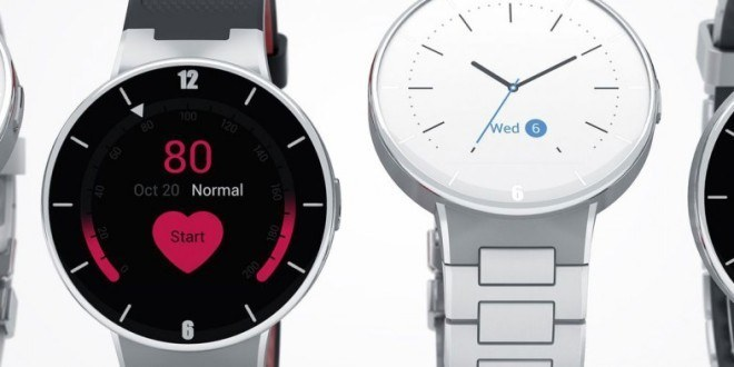 Alcatel Watch zoom