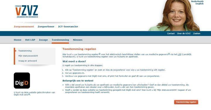 Ikgeeftoestemming.nl van VZVZ