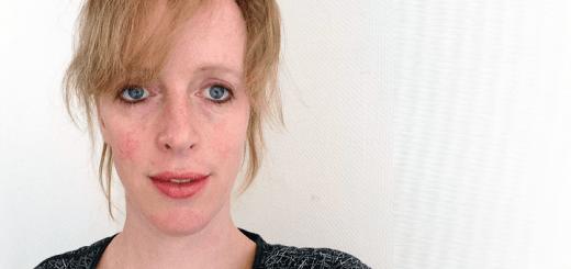 Rozemarijn Vos, GZ-psychologe bij Accare kinder- en jeugdpsychiatrie