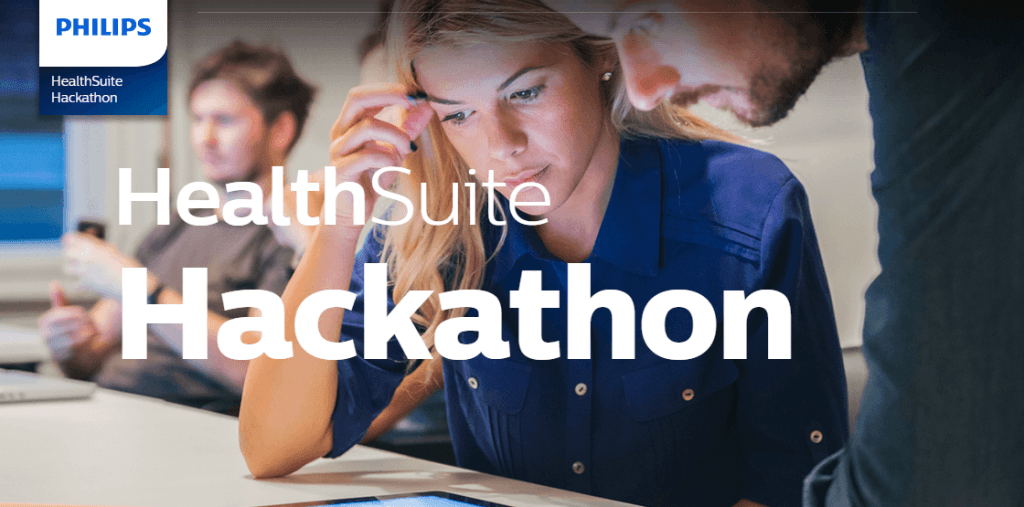 Philips HealthSuite Hackathon