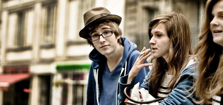 Ontmoedigen roken beter alternatief?