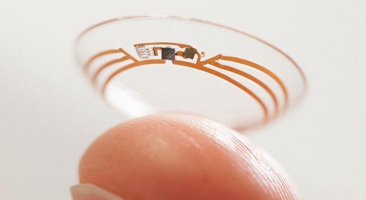 Google X contactlens: de toekomt voor diabetespatiënten?