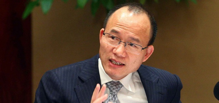 Topman Guao Guanchang van Fosun ziet veel in digital health