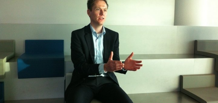 Rob Peters Assuring Medical Apps Deloitte