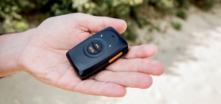 LiveSafe alarmapparaat