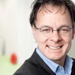 Jan Erik de Wildt, directeur bedrijfsvoering De Ondernemende Huisarts en programmacoördinator masterclass