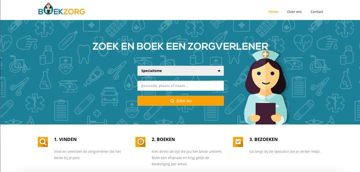 Boekzorg.nl