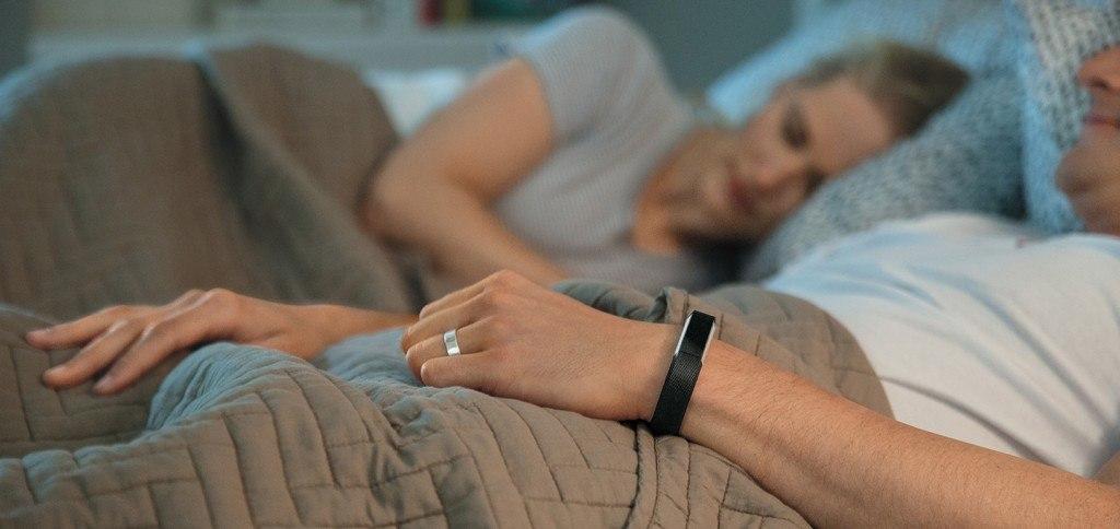Fitbit slaap & bewegingsdata in klinische studies