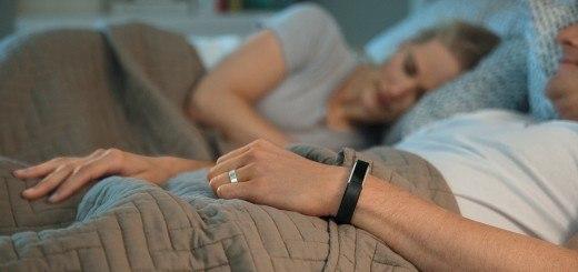 Voldoende beweging overdag zorgt voor een betere nachtrust