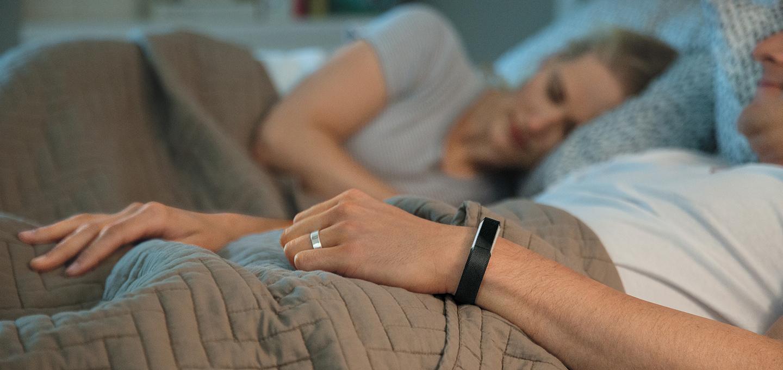 De Alta is de opvolger van de populaire Fitbit Flex