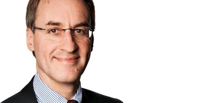 Laurens van der Tang: hoge ICT-kosten door versplintering