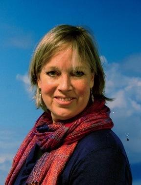 Miriam Wilcke