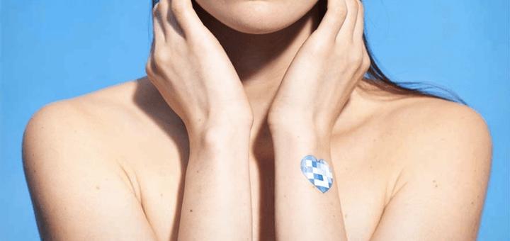 My UV Skin van L'Oréal
