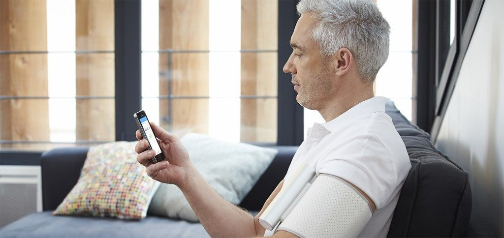 Withings: van lifestyle naar diagnose