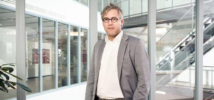 Dr. Folkert Asselbergs, UMC Utrecht: