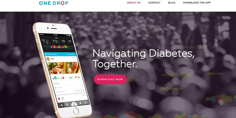Apps en wearables voor chronisch zieken: groeimarkt?