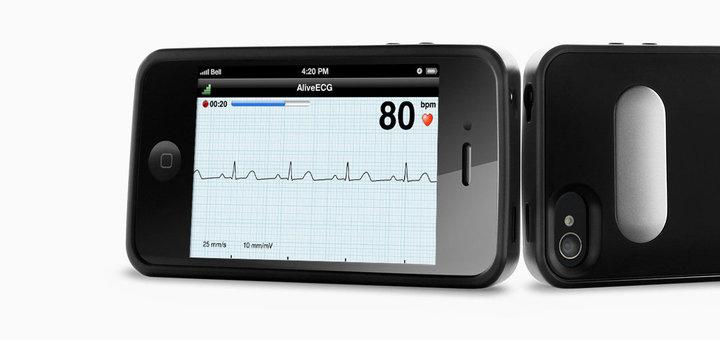 Medische apps en apparatuur: andere markt