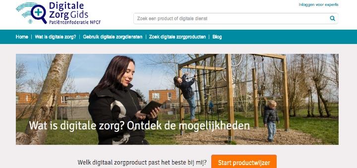 Van apps naar compleet aanbod digitale diensten