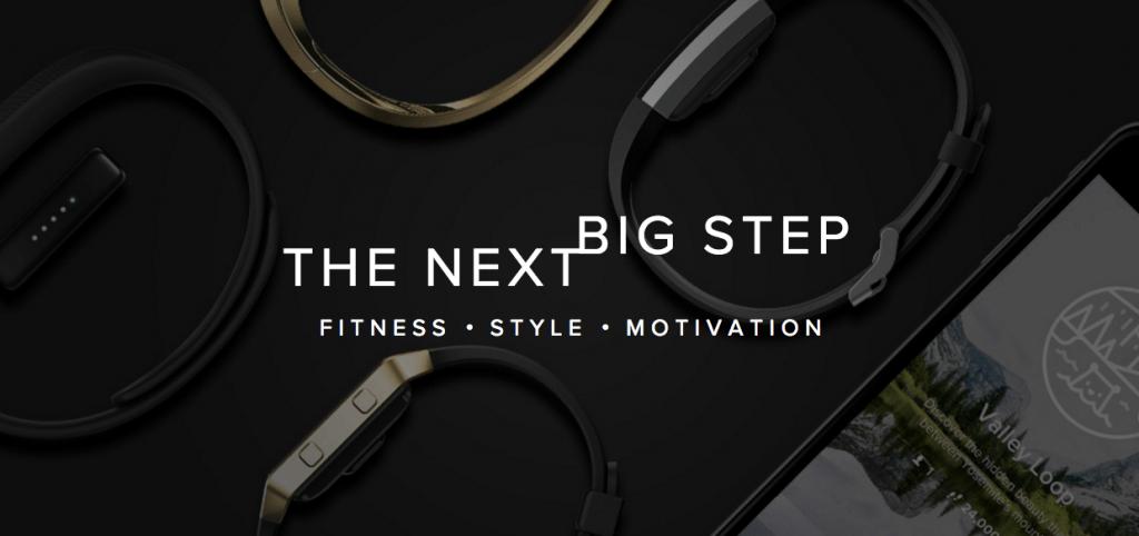 Nieuwe product & app aankondigingen van Fitbit
