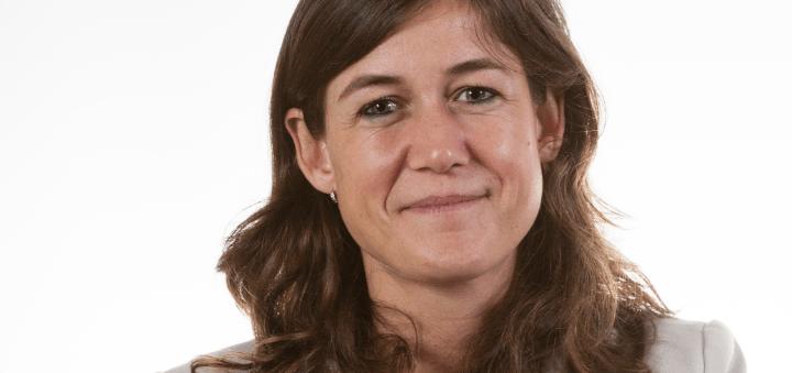 Annelien Bredenoord (Foto D66 / Johan Niels)